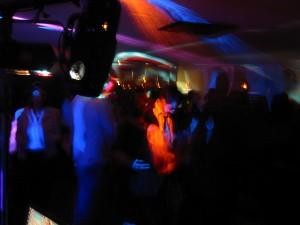 Croisière réception - soirée DJ - La Frette sur Seine