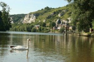 Basse Seine - Andelys