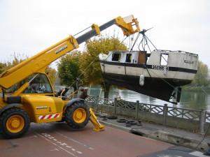 La Frette sur Seine - renovation Frettois