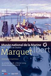 expo Albert Marquet peinture