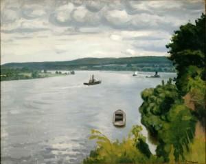 Albert Marquet peinture