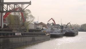 port Gennevilliers