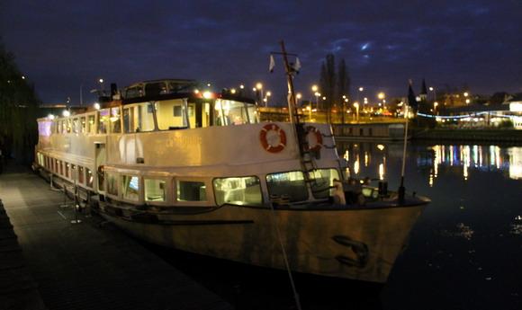 yacht le signac rueil