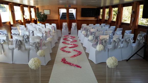 mariage Signac seine