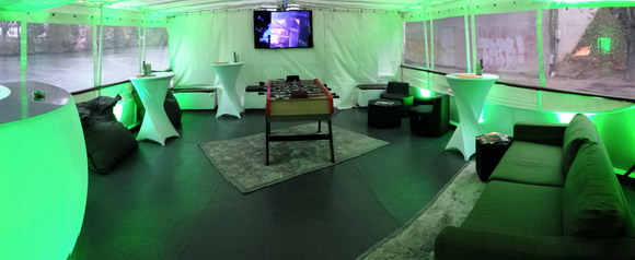 Signac Terrasse lounge v