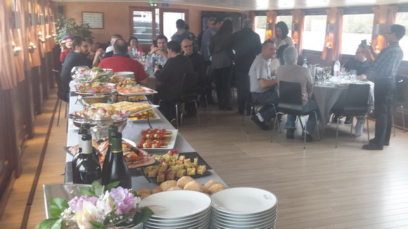 croisiere buffet