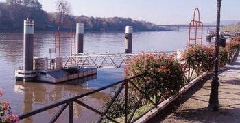 Croisière fluviale Conflans Ste Honorine