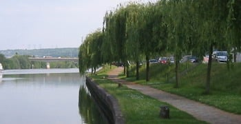 Croisière fluviale mantes la jolie