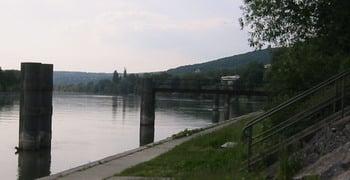 Croisière fluviale triel
