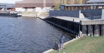 Croisière fluviale gennevilliers