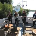 Quatuor Jazz New Orleans Signac