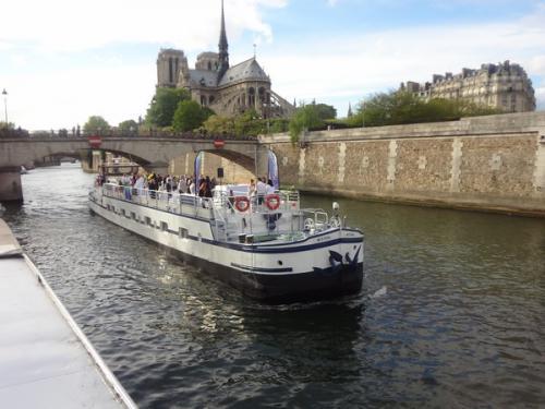 g mistral a paris
